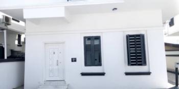 Brand New 4 Bedroom Duplex in a Serviced Estate, Lekki Conservation Center, Lekki, Lagos, Semi-detached Duplex for Rent