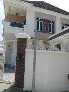 4 Bedroom Fully Detected Duplex, Palm City Estate, Ajah, Lagos, Detached Duplex for Sale