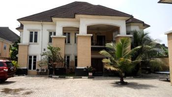 Executive 6 Bedroom Detached Duplex on 2 Plots of Land, Off Peter Odili Road, Trans Amadi, Port Harcourt, Rivers, Detached Duplex for Sale