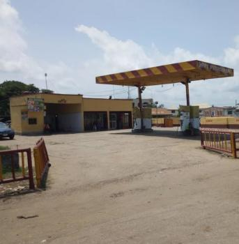 Petrol Station, Immigration Checkpoint, Agbara, Ogun, Filling Station for Rent