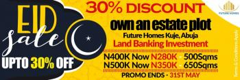 Futures Home, Kuje, Abuja, Residential Land for Sale