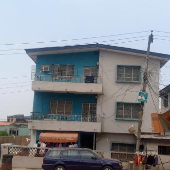 Block of 6 Flats, Off Ogudu Road, Ojota, Lagos, Block of Flats for Sale