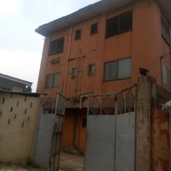 3 Bedrooms Flat, Alahja Amoo Street, Ojota, Lagos, House for Rent