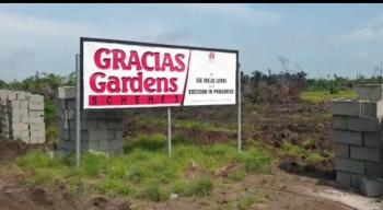 Gracias Scheme 3. Buy 5 Get 1 Free, Akodo Ise, Ibeju Lekki, Lagos, Mixed-use Land for Sale