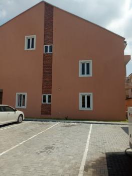 Serviced Newly Built Luxury 3 Bedroom Terrace Duplex Available for Rent, Off Agungi Road, Agungi, Lekki, Lagos, Terraced Duplex for Rent