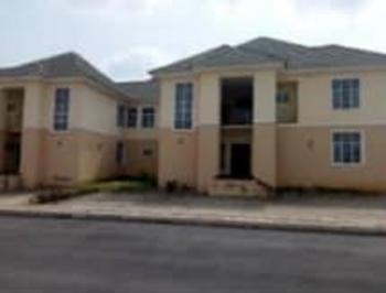 a Luxury 5 Bedroom Semi-detached Duplex with Bq, Katampe, Abuja, Semi-detached Duplex for Sale