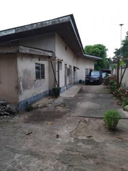 4 Bedroom Bungalow Built on 720sqm Land with 2 Rooms Bq, Palmgrove, Ilupeju, Lagos, Detached Bungalow for Sale