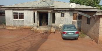4 Bedroom Bungalow Sitting on a Full Plot of Land., Egbeda, Alimosho, Lagos, Detached Bungalow for Sale
