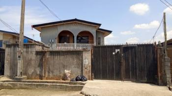 a Block of Flats; 1 Unit of 3 Bedroom Flat and 2 Units of 2 Bedroom Flat., Alapere, Ketu, Lagos, Block of Flats for Sale