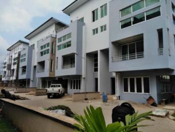 a 5 Bedroom Luxury Terrace Duplex with Bq, Ikeja Gra, Ikeja, Lagos, Terraced Duplex for Sale