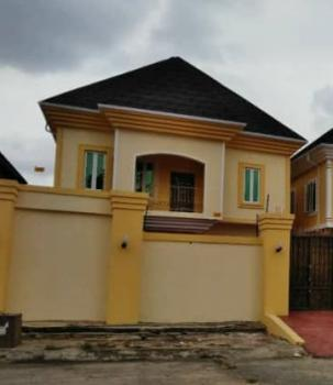 a Newly Built 5 Bedroom Detached Duplex with Bq, Omole Phase 1, Ikeja, Lagos, Detached Duplex for Sale