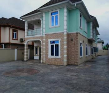a Tastefully Built 5 Bedroom Detached Duplex with Bq Sitting on 500sqm Land,, Omole Phase 1, Ikeja, Lagos, Detached Duplex for Sale