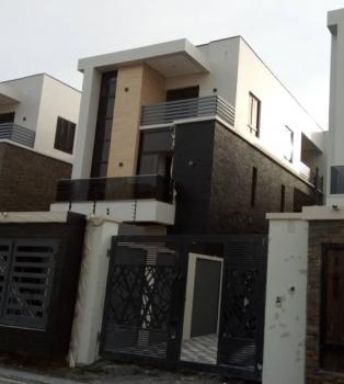 5 Bedroom Fully Detached Duplex with , 2 Rooms' Boys Quarters, Lekki Phase 1, Lekki, Lagos, Detached Duplex for Sale