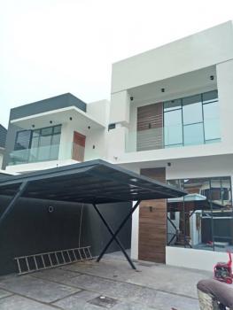 a Luxury 5 Bedroom Detached Duplex with Bq, Chevron Drive, Lekki, Lagos, Detached Duplex for Sale