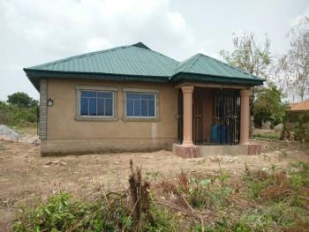 a Furnished 3 Bedroom Bungalow, Ifo, Ogun, Detached Bungalow for Sale