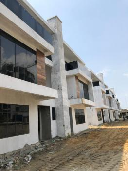 a 5 Bedroom Executive Town House with Exquisite Finishing and 1 Room Bq, Oniru, Victoria Island (vi), Lagos, House for Sale