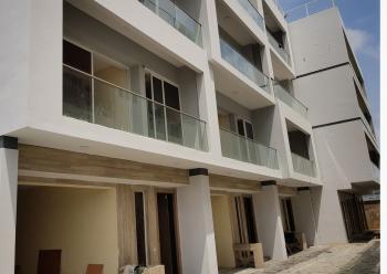 Mordern and Brand New 3 Bedroom Superb Flat, Lekki Phase 1, Lekki, Lagos, Flat for Rent