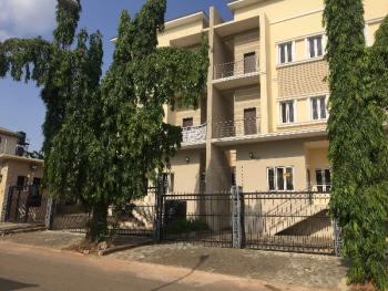 Top-notch 5 Bedroom Terrace Duplex, Maitama, Maitama District, Abuja, Terraced Duplex for Rent