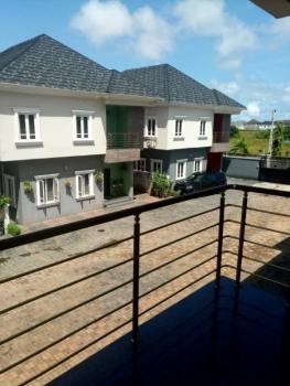 Four Bedroom Fully Detached Duplex with Maids Room, Ikate Elegushi, Lekki, Lagos, Detached Duplex for Rent
