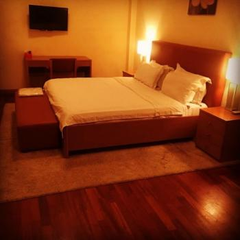 Executively and Exquisite Fully Furnished Luxurious  3 Bed Apartments, Kings Way Road, Old Ikoyi, Ikoyi, Lagos, House for Rent