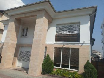 Luxious and Elegant 5bedroom Fully Detached Duplex in Ikoyi with Gym,bq and Study, Mojisola Onikoyi Estate, Ikoyi, Lagos, Detached Duplex for Rent