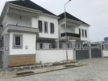 Lovely 4bedroom Duplex with Bq, Orchid Road Lekki, Lekki, Lagos, Detached Duplex for Sale