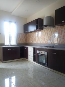 Brand New Self Serviced 3bdrm Duplex, Off Freedom.way, Lekki Phase 1, Lekki, Lagos, Semi-detached Duplex for Rent