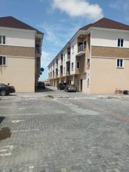 Lovely 4 Bedroom Detached Duplex, Ikate Elegushi, Ikate Elegushi, Lekki, Lagos, Detached Duplex for Rent