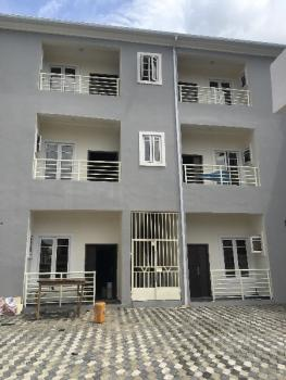 Exquisite and Brand New Mini Flat, Mershi Hills Estate, Ado, Ajah, Lagos, Mini Flat for Rent