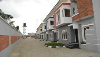 Newly Built 4 Bedroom Terraced Duplex, Sandworth Estate, Lekki Gardens Estate, Ajah, Lagos, Terraced Duplex for Rent