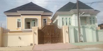 Newly Built 4 Bedroom with Excellent Facilities, Omole Phase 1, Ikeja, Lagos, Detached Duplex for Sale