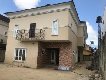 5 Bedroom Detached House with 2 Room Bq on Over 800 Sqm, Lekki Phase 1, Lekki, Lagos, Detached Duplex for Sale