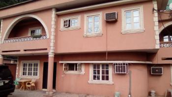 5bedroom Duplex for Sale, Adeniyi Jones, Ikeja, Lagos, Semi-detached Duplex for Sale