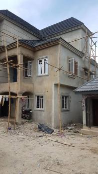 Luxury 4 Bedroom Penthouse with Room Self Contained Bq, Iraboko, Awoyaya, Ibeju Lekki, Lagos, Detached Bungalow for Sale