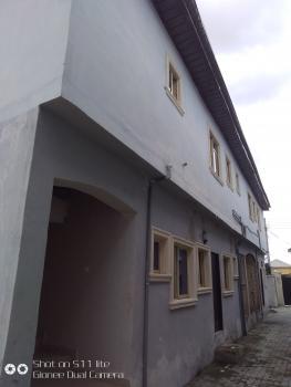 Miniflat Upstairs with 2 Toilets, Off Badore Road Ajah, Badore, Ajah, Lagos, Mini Flat for Rent