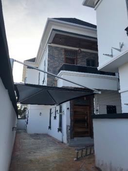 Luxury Bedroom Semi Detached Duplex Withn B.q, Lekky County Homes , Ikota, Lekki, Lagos, Detached Duplex for Sale
