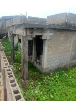Very Affordable Property Around Ibadan Airport, Airport Estate, Close to Igem Church, Alakia, Ibadan, Oyo, Block of Flats for Sale