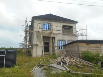 4 Bedroom Fully Detached Duplex, Beechwood Estate, Bogije, Ibeju Lekki, Lagos, Detached Duplex for Sale