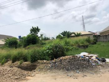 Dry Plot of Land, Seaside Estate, Badore, Ajah, Lagos, Mixed-use Land for Sale