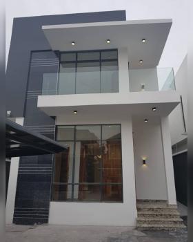 Luxurious 5 Bedroom Duplex with Bullet Proof Door at Chevron Drive, Chevy View Estate, Lekki, Lagos, Detached Duplex for Sale