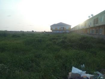 600 Sqm Plot of Land, Phase 2, Lekki Gardens Estate, Ajah, Lagos, Residential Land for Sale