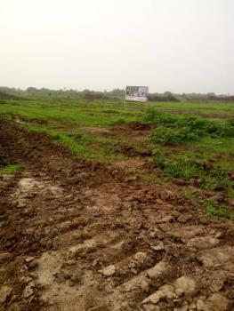 Plots of Land, Lotto Bus/stop, Mowe Ofada., Mowe Ofada, Ogun, Residential Land for Sale