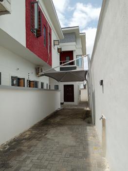 Fantastic Finished 4 Bedroom Semi Detached Duplex, Around Orchid Road., Lekki Expressway, Lekki, Lagos, Semi-detached Duplex for Sale