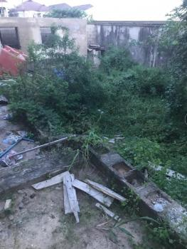 332sqm Driveway Land, Gra, Magodo, Lagos, Residential Land for Sale