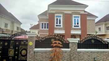 4 Bedroom Detached Duplex with Bq, Gwarinpa Estate, Gwarinpa, Abuja, Detached Duplex for Rent