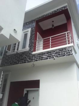 4 Bedroom Semi Detached Duplex, Ikota, Ikota Villa Estate, Lekki, Lagos, Semi-detached Duplex for Rent