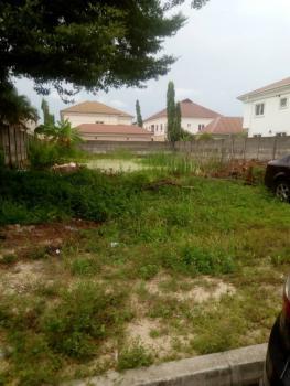 880sqm of Land for Sale, Nicon Town, Lekki Expressway, Lekki, Lagos, Residential Land for Sale