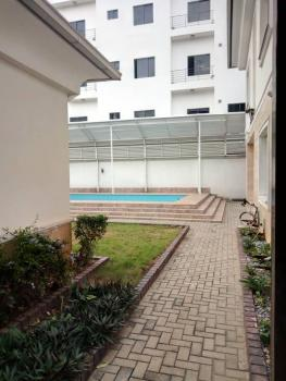 5 Bedroom Fully Detached House with 2 Room Bq, Mojisola Onikoyi Estate, Ikoyi, Lagos, Detached Duplex for Rent