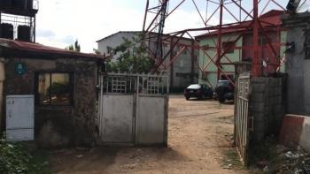 3 Bedroom Flat with Big Warehouse, Toamassina Street, Off Kolda Street, Wuse 2, Abuja, Flat for Sale
