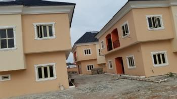 Brand New 4 Bedroom Duplex, Ikota, Ikota Villa Estate, Lekki, Lagos, Semi-detached Duplex for Rent